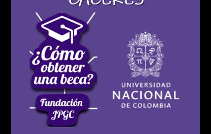 Banner Convocatoria 2019-2s